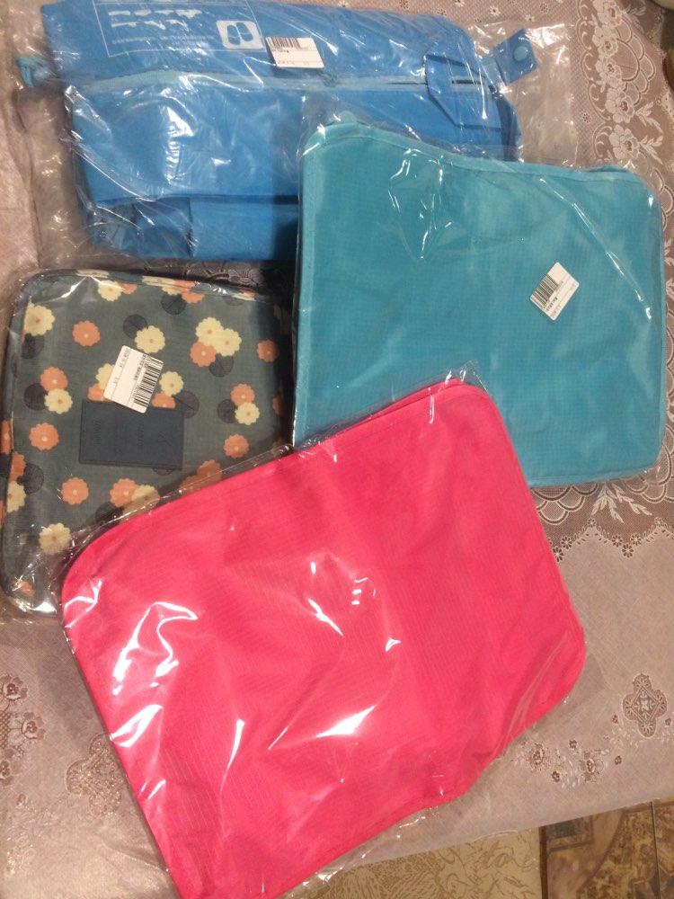 f67c1b9755ca Заказывала 2 набора сумок и по акции в день 8 летия АлиЭкспресс вроде как,  и переплатила 240₽, капец! Замануха все эти скидки (((