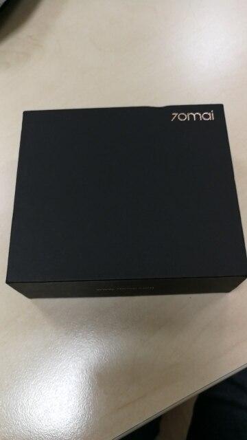 Original Xiaomi 70mai Car DVR Smart DVR Cam Vision Dash Cam Wifi Car Camera Full HD1080HD Night dvr Camera Auto Recorder dvr car