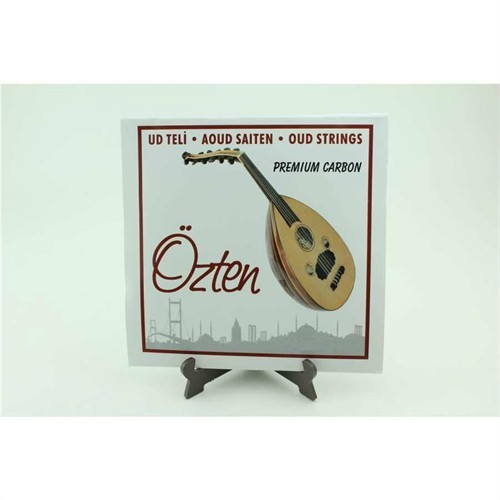 PROFESSION​AL STRINGS FOR TURKISH OUD 0.11