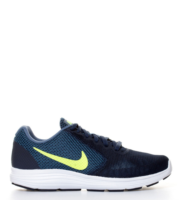 Nike Revolution 3 Gs shoes navy blue-in Men s Vulcanize Shoes from ... 97c81cc9b58e