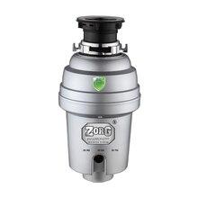 Измельчитель пищевых отходов ZorG Sanitary ZR-75 D(Мощность 750 Вт, шумоизоляция, 2600 оборотов в минуту