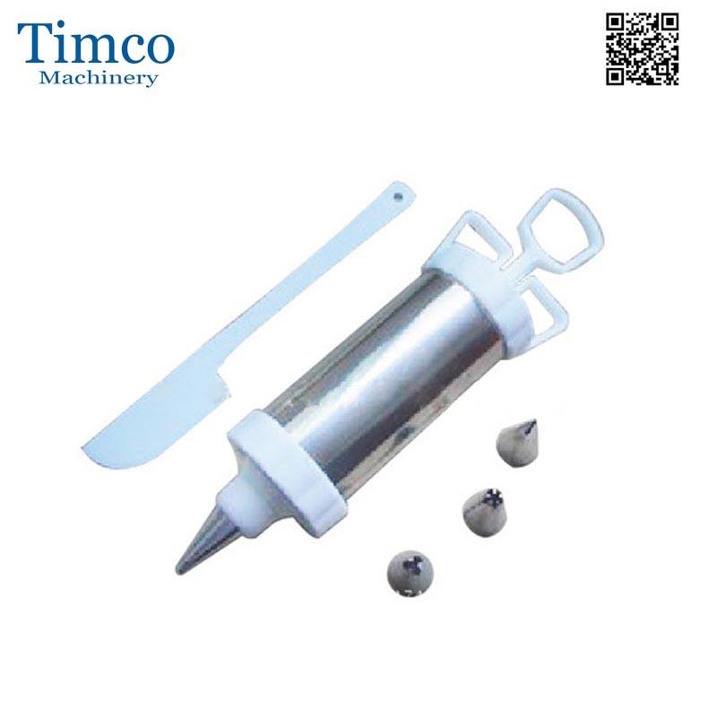Churros Filler Maker Machine 100ml Mini Small Food Snack Jam Chocolate Filler 100ml mini 5