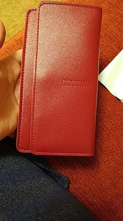 HTNBO Women's Wallet Ladies Purses Coin Purse Leather Fashion Business Credit Card Holder Hasp Billfold Long Slim Thin Carteira photo review