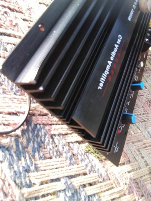 Мощность 1000Вт усилитель; аудио усиления; спикер subwoof; доска сабвуфер ;