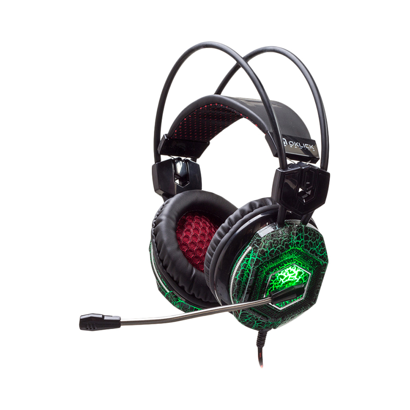 Headphone OKLICK HS-L500G TOXIC 50pcs lot lm1117dt adj lm1117dt to 252