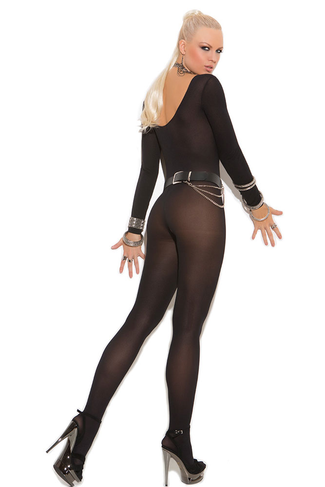 body Nylon stocking pantyhose