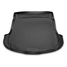 Для Haval H6 FWD 2014-2019 автомобильный коврик для багажника ELEMENT9902B13