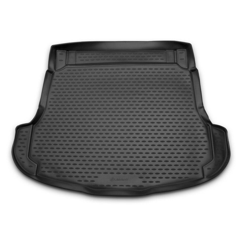Pour Haval H6 FWD 2014-2019 élément de tapis de coffre de voiture ELEMENT9902B13