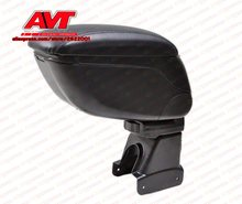 Auto bracciolo per Lada Largus 2012-2018 centrale console di stoccaggio in pelle box contenuto della casella posacenere accessori interni car styling