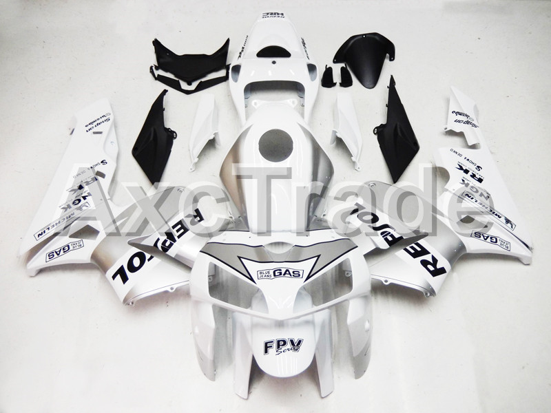 Motorcycle Fairings Kits For Honda CBR600RR CBR600 CBR 600 RR 2005 2006 F5 ABS Plastic Injection Fairing Kit Bodywork Repsol WTS custom made motorcycle fairing kit for honda cbr600rr cbr600 cbr 600 rr 2007 2008 f5 abs fairings kits fairing kit bodywork c99