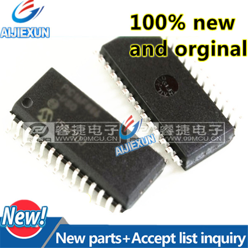 10pcs 100% Original and New Free shipping PIC16C72A-20I/SO PIC16C72A pic16c72a SOP28 28-Pin 8-Bit CMOS Microcontrollers in stock