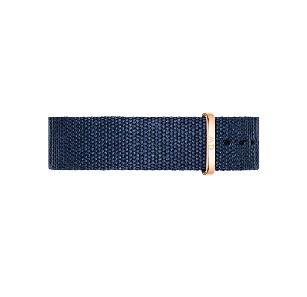 Watchbands Daniel Wellington DW00200213 bracelet strap belt watches wrist men women 16 18 20 22 mm silver black gold rose gold ultra thin mesh milanese loop stainless steel bracelet wrist watch band strap belt