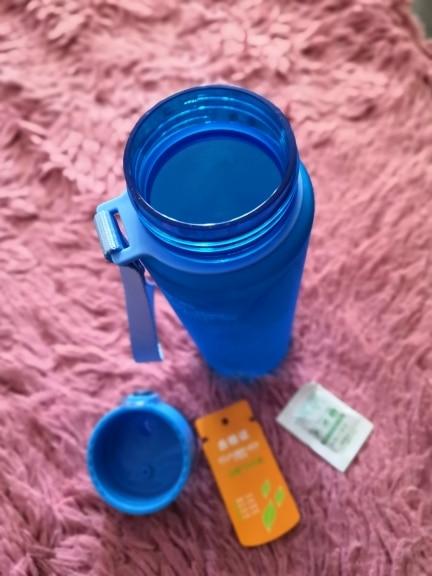 Water Bottles 400ml 560ml Capacity Drinking Water Portable Plastic Protein Shaker My Sport Drink Bottle Tritan bpa Free-in Water Bottles from Home & Garden on AliExpress