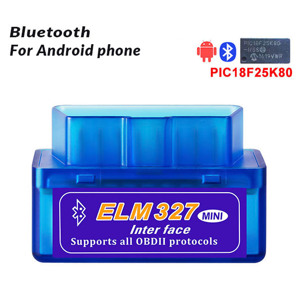 ELM327 Bluetooth 1