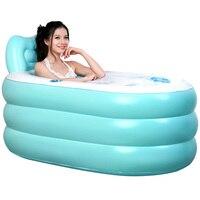 Piscina Adulto Banho Inflable педикюр Spa Shampooer взрослых ноги ребенка сауна Banheira Ванна надувная Ванна