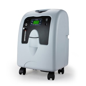Image 1 - Home use 5 liters Medical Grade Lovego oxygen concentrator LG502 resume 3 days shipping