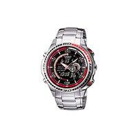 Quartz Wristwatches Casio for mens EFA 121D 1A Watches Mans Watch Wristwatch Wrist Watch men