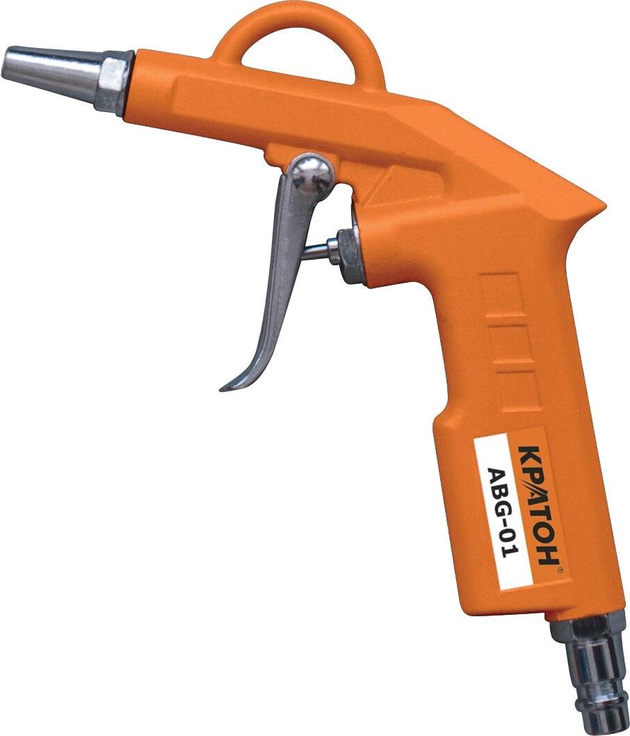 Pistol blowing Kraton ABG-01 pistol dispenser metal 7 positional kraton medium