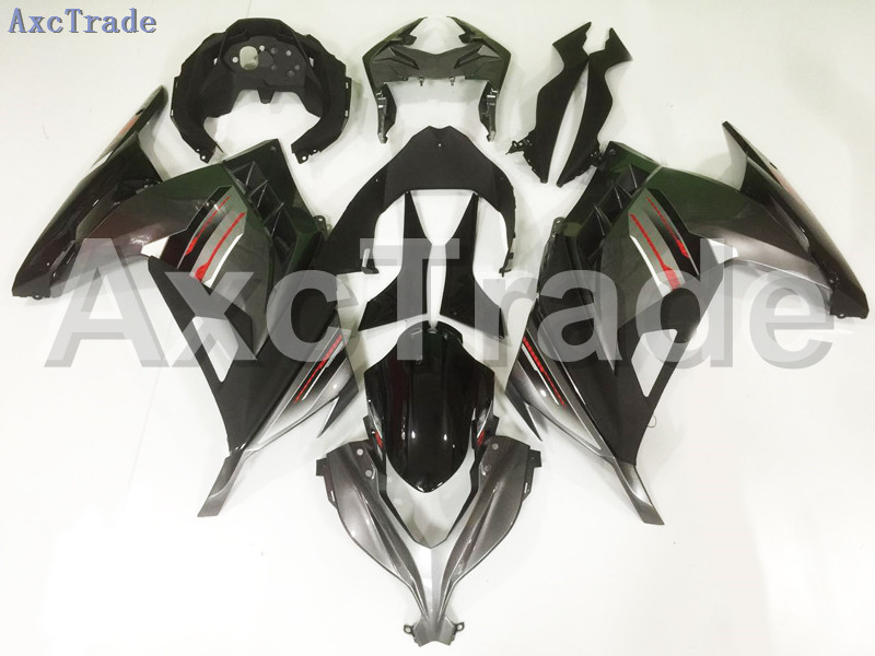 For kawasaki NINJA 300 ZX300 2013-2015 ZX300R Injection Moiding ABS Plastic motorcycle Fairing Kit Bodywork NINJA300 13-15 A94 fit for kawasaki z1000 2010 2011 2012 2013 injection moiding abs plastic motorcycle fairing kit bodywork z1000 10 13 cb02