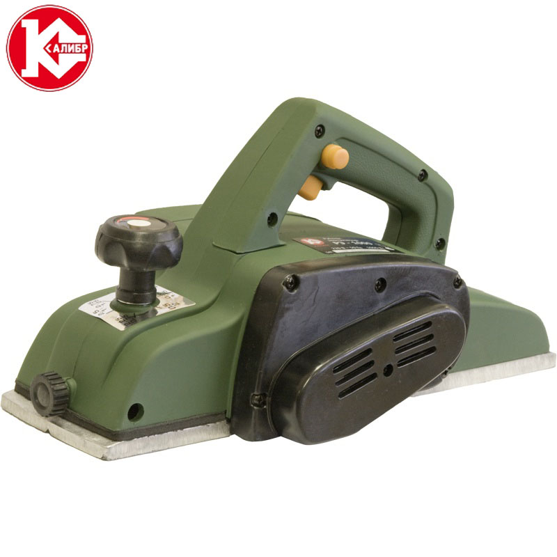 Kalibr RE-1000 Portable wood working electric planer electric hand shaper power tools furniture home decoration 1 2 56mm industry flat bottom v shape trimming knife tools redwood furniture wood cutter mill 5757