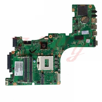 Para la placa base del Ordenador portátil Toshiba L50-A 100% probado