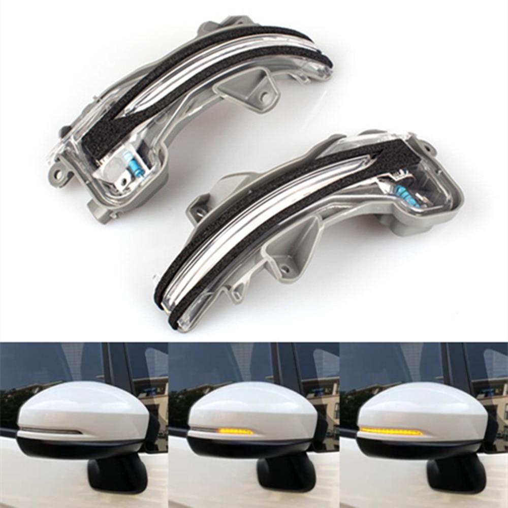 For CR V CRV Odyssey Avancier URV UR V Jade Dynamic Turn Signal Light Blinker Sequential
