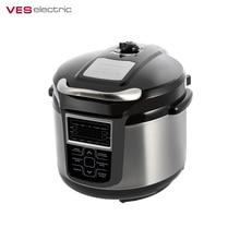 Скороварка-мультиварка VES SK-A18, 900 Вт, 5 л