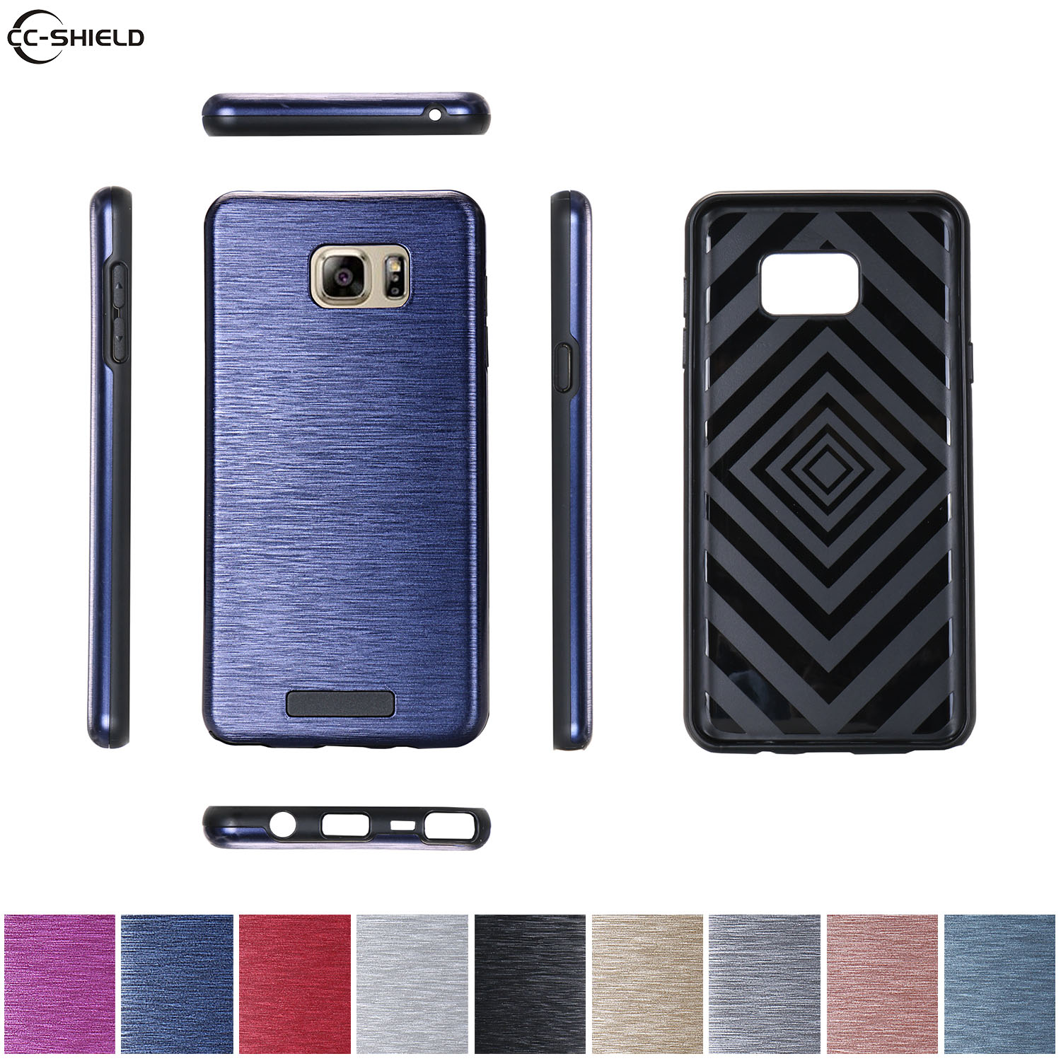 Case for Samsung Galaxy Note 5 Note5 SM N920 SM-N920C N920C SM-N920i N920i SM-N920 SM-N920R4 Phone Bumper Case Silicone Cover