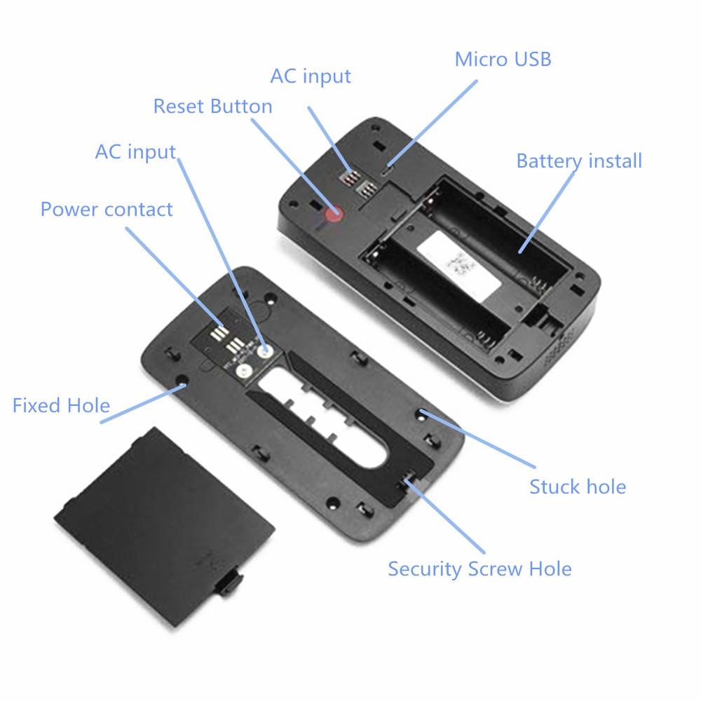 wireless video doorbell (6)