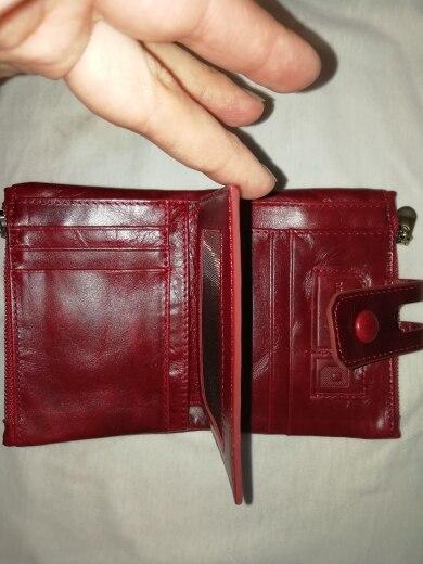 женщины бумажник; Пол:: Унисекс; Сач; Стиль: Стиль: Мода;