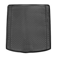 Коврик для багажника автомобиля для Audi A6 седан C7 2012-2018 элемент ELEMENT0423B10