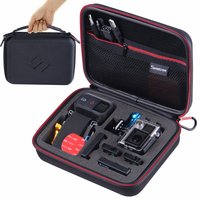 Smatree SmaCase G160 Carrying Case For Gopro Hero 5 4 3 3 2 1 Camera And
