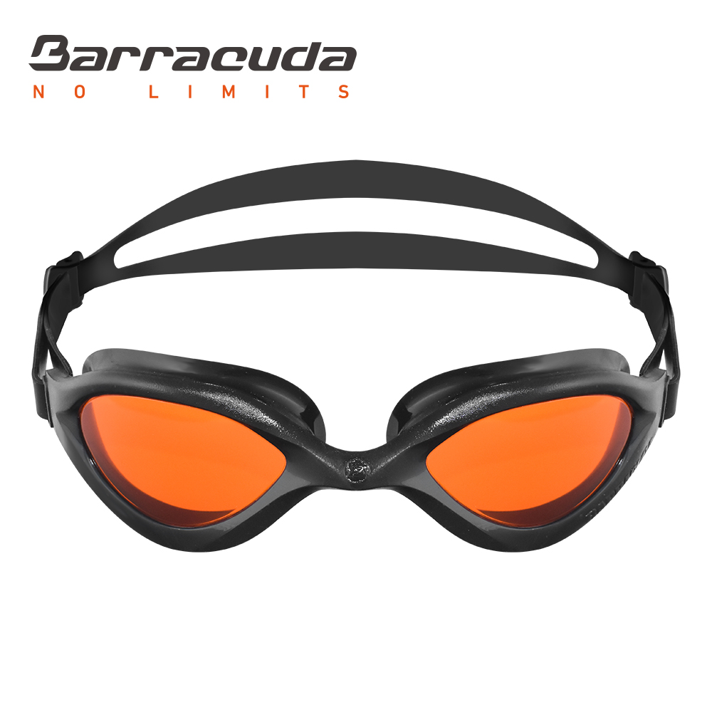 Barracuda Swimming Goggles Anti fog UV Protection Quick Fit Triathlon Open Water for Adults Men Women 73320 Eyewear in Swimming Eyewear from Sports Entertainment