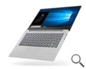 Ordinateur portable LENOVO IDEAPAD mince 530S-14IKB 81EU00NASP 14/i7-8550U/8 go durs/SSD512 go durs/WIN10/empreinte de lecteur