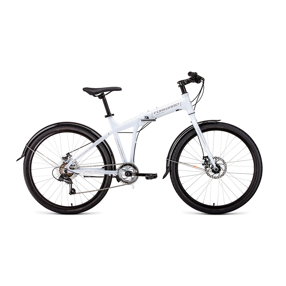 цена на Bicycle Forward TRACER 26 2.0 disc (height 17