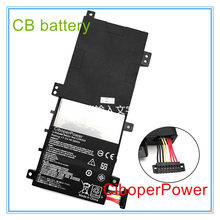 Оригинальное качество 7,5 V 38WH Оригинальный Новый аккумулятор для TP550LA TP550LD 15,6