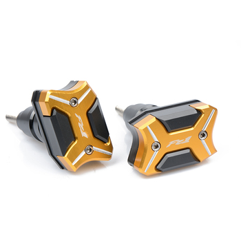 For Motorcycle Frame Crash Pads Engine Case Sliders Falling Protector for For Yamaha FZ1 2001-2015