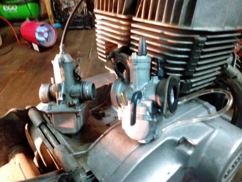 карбюраторный двигатель главного; Внешнее тестирование сертификация:: ISO9001 и; 2Т карбюратор;