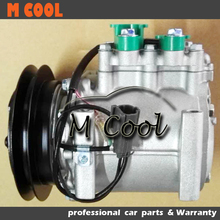 High Quality AC Compressor For Mitsubish Canter Fuso MK512829 ACK200A274 MC182894 MK512758 MSC90TA AKC 200A274A
