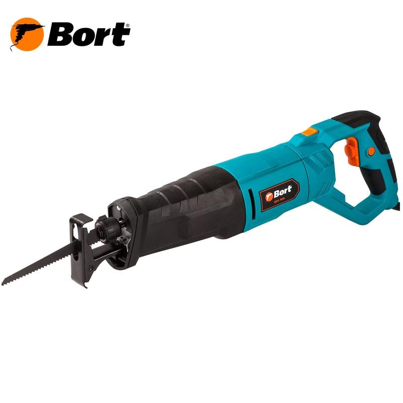 Пила сабельная электрическая Bort BRS-900 все цены