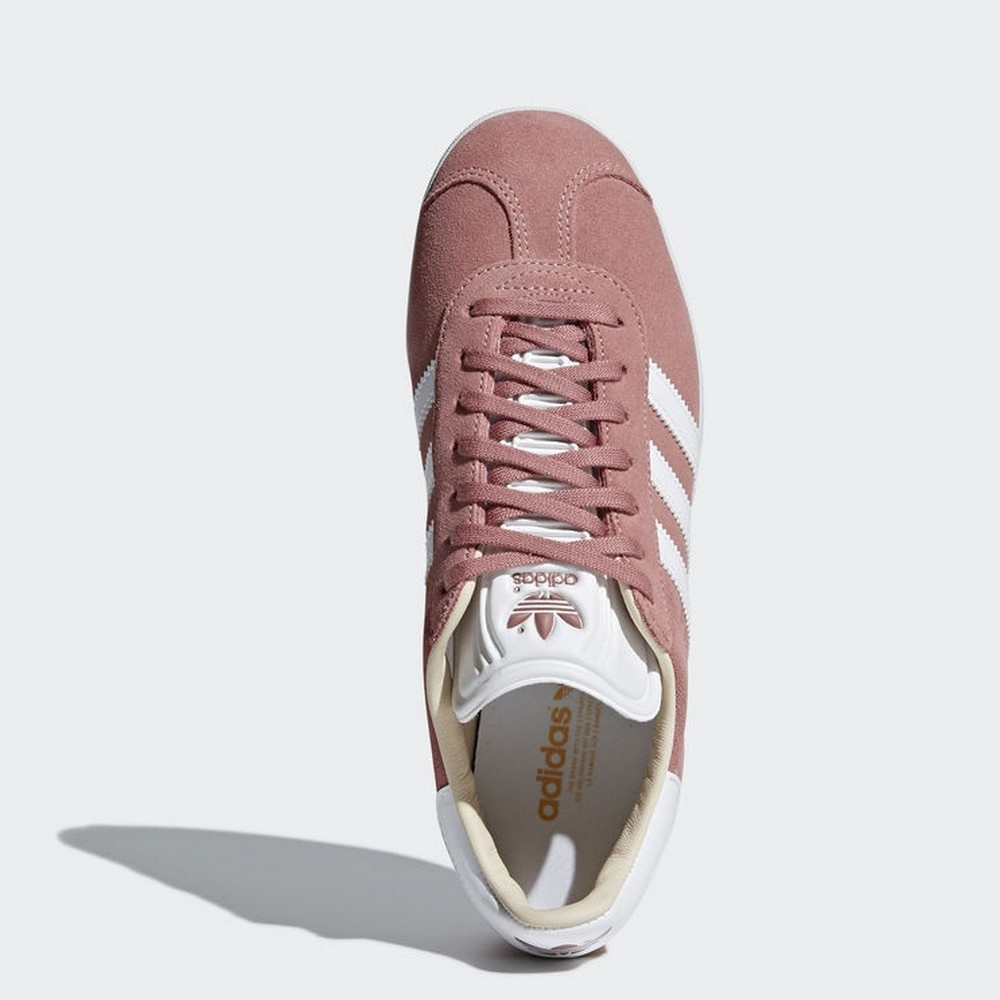 adidas gazelle rosa imitacion