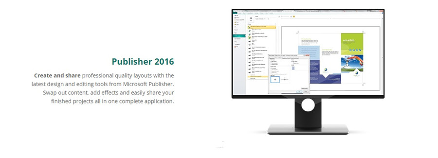 office 2016pro_publisher