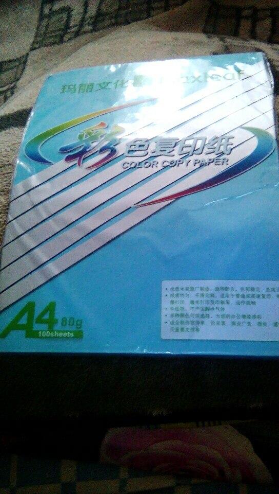 бумага А4 ; бумага А4 ; цвет бумаги;