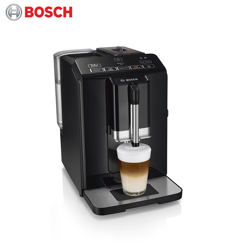 Coffee machine Bosch VeroCup 100 TIS30129RW TIS 30129 RW automatic