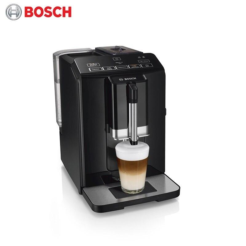 Macchina per il caffè Bosch VeroCup 100 TIS30129RW TIS 30129 RW automatico