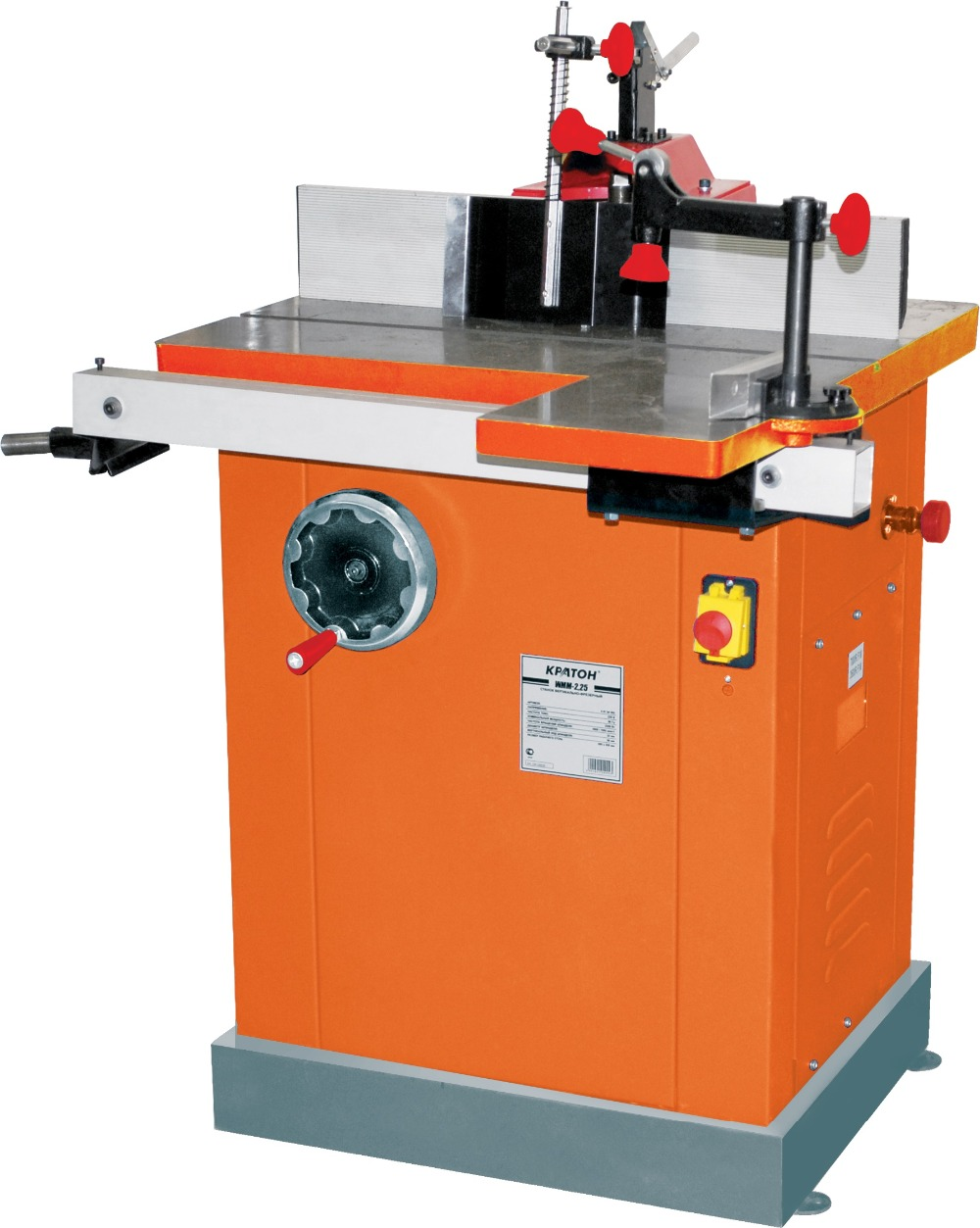 Vertical milling machine Kraton WMM-2,25 карта памяти micro sdhc 8gb class 4 qumo qm8gmicsdhc4 sd adapter