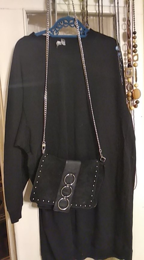 1 Stuk Hoogwaardige 120cm 130cm 9mm Breedte DIY tas strap keten portemonnee handvat portemonnee metalen riem ketting riem vervangen photo review