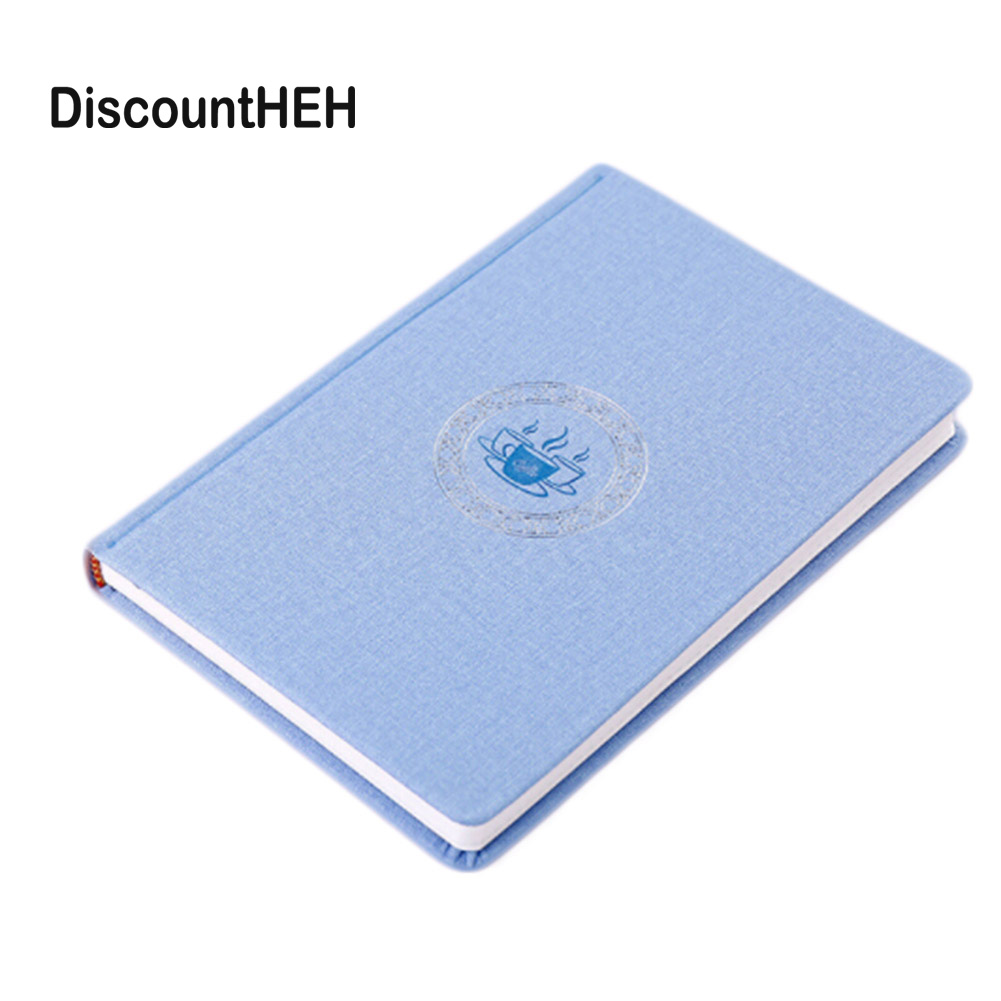2017 Leather  Notebook Journal Diary Planner Notepad for Kids Gift Writing Note Pads Office School Supplies 2016 new arrive a5 a6 pu leather planner snap notebook with notebooks writing pads office