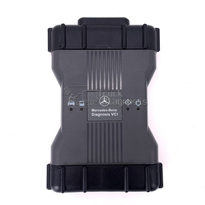 Image 4 - T420 laptop for Benz C6 VXDIAG MB STAR diagnostic tool scanner SD Connect C6 DOIP replace mb sd c4 with xentry das wis epc HDD