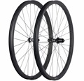 Lightweight 29 er carbon fiber mtb wheelset 32mm wide 28mm deep tubeless wheel for mountain bike 350 240S hubs wheelset